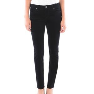 But From The Kloth Diana Corduroy Skinny Pants